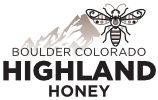 Highland Honey logo